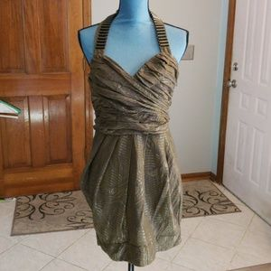 Bebe dress, size small